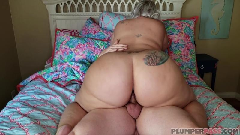 Трахает зрелую толстушку, busty big tit boob milf bbw fat ass milk tit boob sex porn