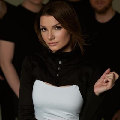 Виктория Черенцова, Москва