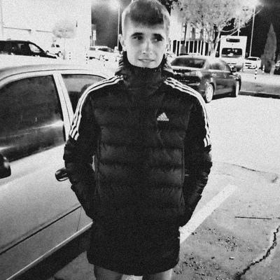Дмитрий Сомов, Новочеркасск
