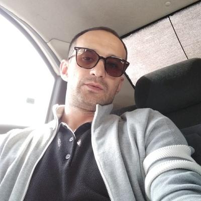 Husniddin Botirov