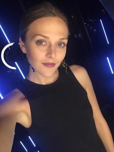 Елена Лобанова, Москва