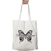 "Эко-сумка шоппер ""Butterfly"""