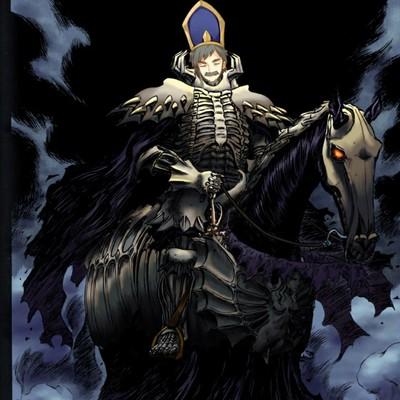Lord Zesta