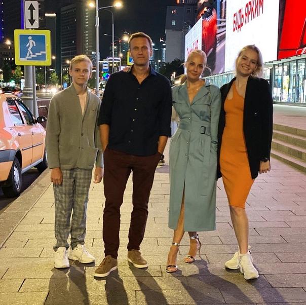 Алексей Навальный -  #9