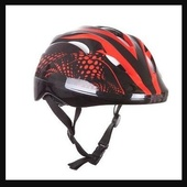 Шлем детский FCB-8-4 оранжевый