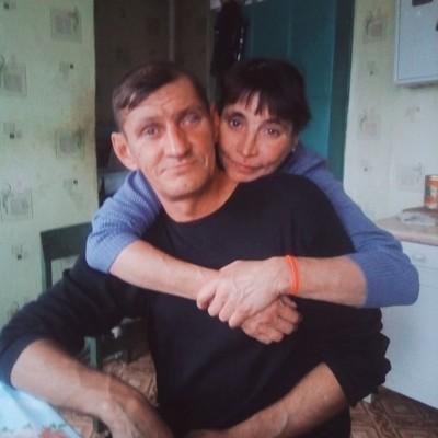 Сергей Карпухин, Челябинск