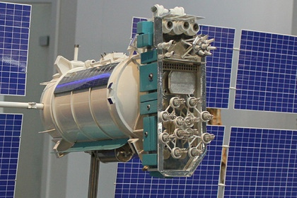 Старейший спутник ГЛОНАСС вывели из эксплуатации  Прекращена работа старейшего космического аппарата российской глобальной навигационной спутниковой системы... [читать продолжение]