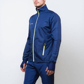 Куртка Running (dark blue)