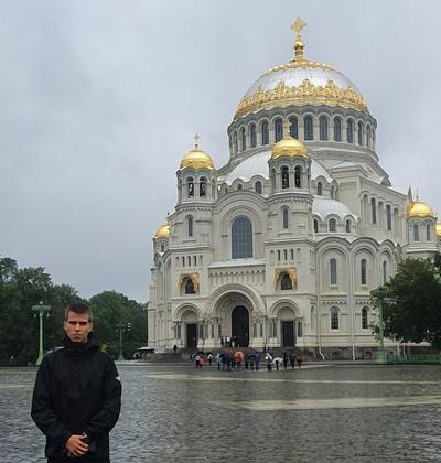 Стас Орлов, Иркутск