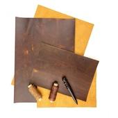 ✅CRAZY HORSE цвет: Табак (Турция) Форматы (А4, А3)