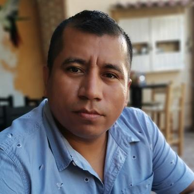 Aurelio Hernández-Solis