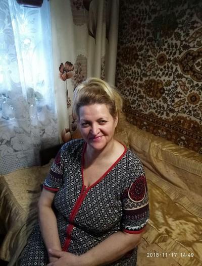 Татьяна Полос