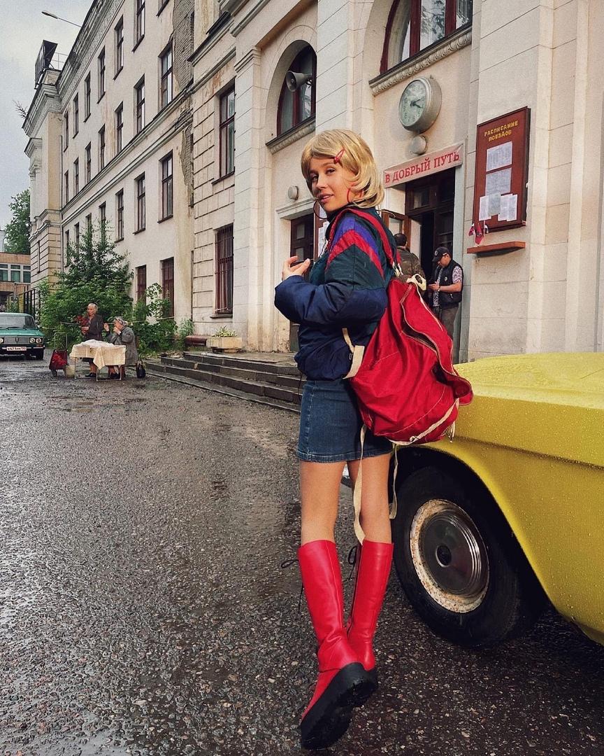 фото из альбома Клавы Коки №5