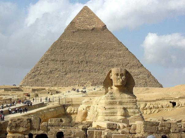 ❗Авиасообщение с курортами Египта по маршрутам Москва — Хургада и Москва — Шарм-эш-Шейх будет возобновлено... [читать продолжение]