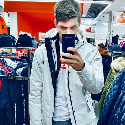 Сергей Кузнецов, Екатеринбург