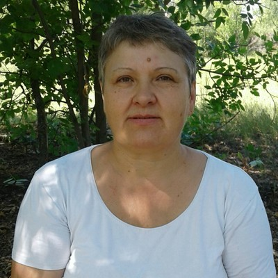 Наталья Панкина