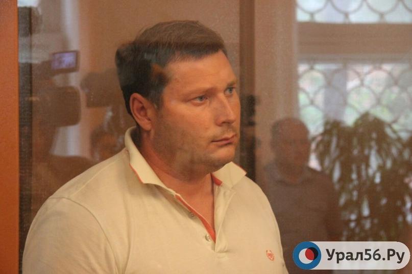 Экс-заместителя главы Оренбурга Геннадия Борисова лишили водительских прав на 1 год