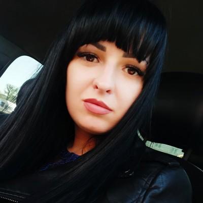 Алина Гостева, Луганск