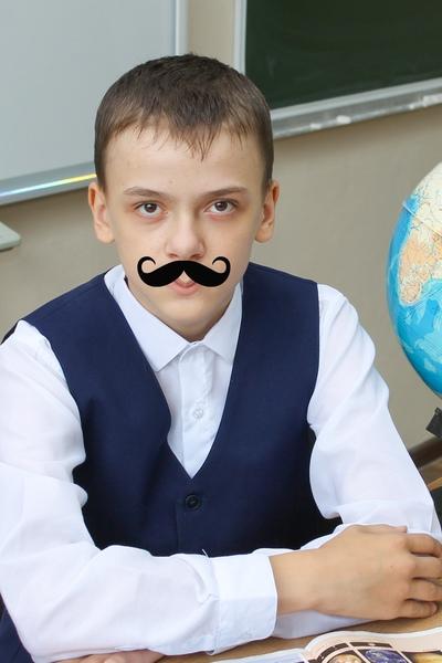 Kirill Gurin, Petrozavodsk