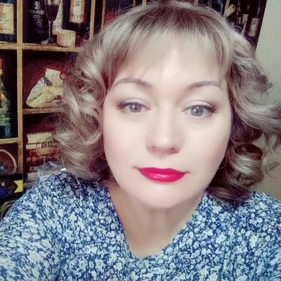 Наталия Юрьевна, Ижевск