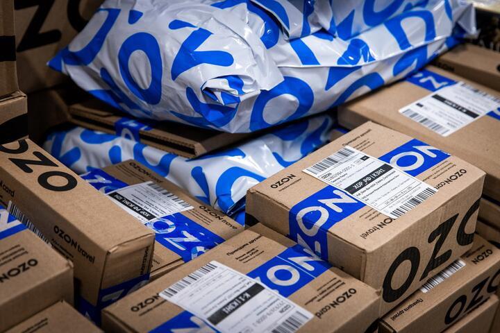 В Беларуси полноценно заработает российский маркетплейс Ozon. Компания откроет здесь свой офис