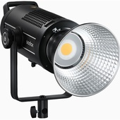Постоянный свет. Осветители светодиодные Godox SL-200W II