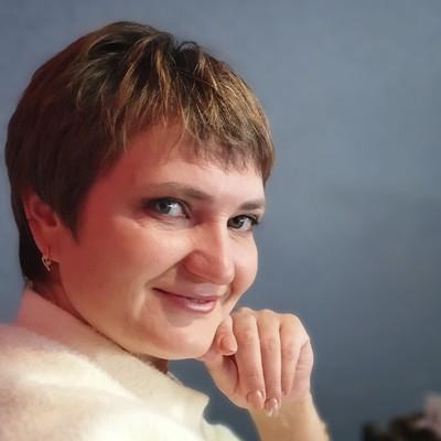 Ольга Майорова, Первомайск