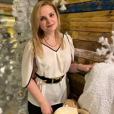 Екатерина Егорова, Москва