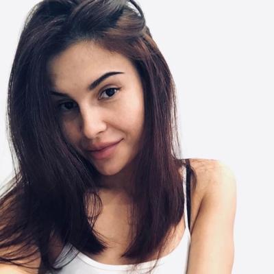 Albina Safarova, Kazan
