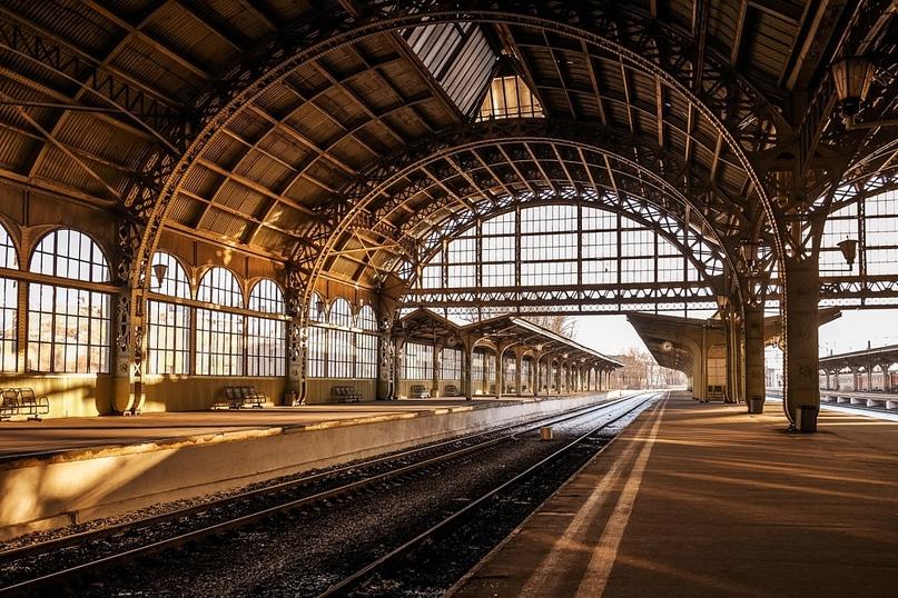 Надо знать: 9 вокзалов Петербурга