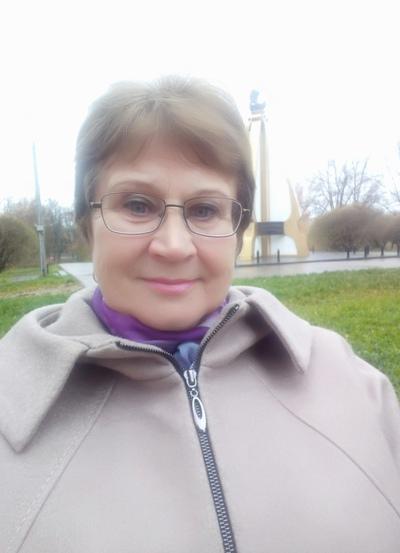 Нина Георгиева