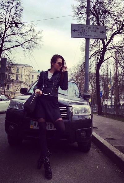 Мария Миронова, Москва