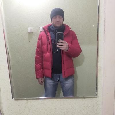 Евген Борисенко, Канск