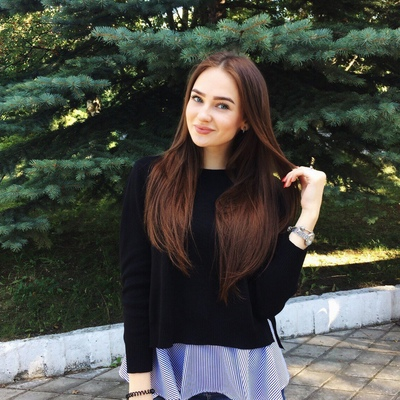 Кристина Громова, Казань