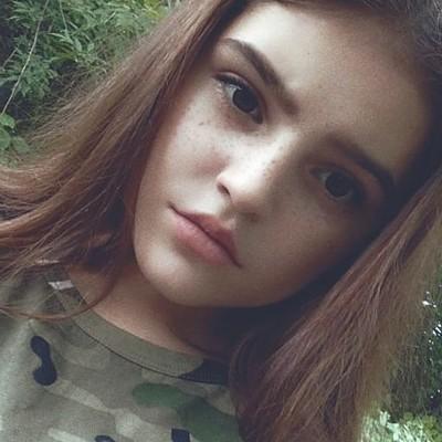 Тина Мещерякова
