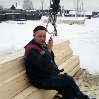 Сергей Галко, Пермь
