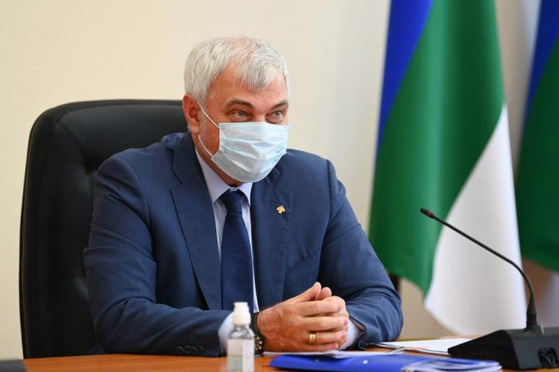 В Коми пройдут мероприятия в рамках председательства России в Арктическом совете в 2021–2023 годах