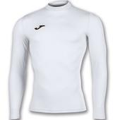 2xs-xs, S-M, L-XL Рубашка поддевочная под игровую, тренировочную футболку (Терморубашка BRAMA
