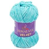 Пряжа Himalaya Velvet цвет 90035