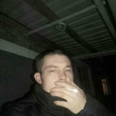 Иван Стасюк