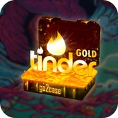 TINDER GOLD КЕЙС