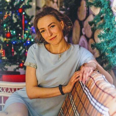 Татьяна Трофименкова, Луганск