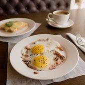 Комплексный завтрак #3