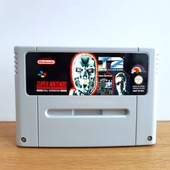 Terminator 2 The Arcade Game