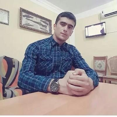 Navruzshoev Faridun
