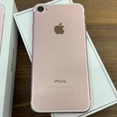 iPhone 7 32 rose gold (б\у)