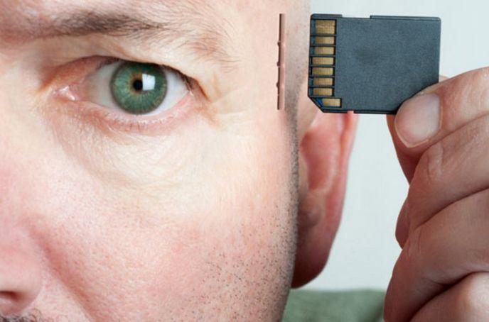 Память как у компьютера - миф или реальность ⁉