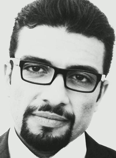 Mohamed Hamed, Cairo