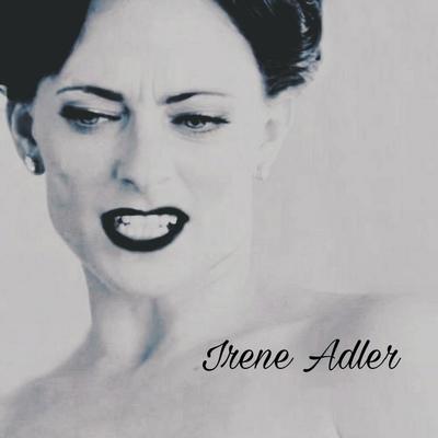 Irene Adler, London