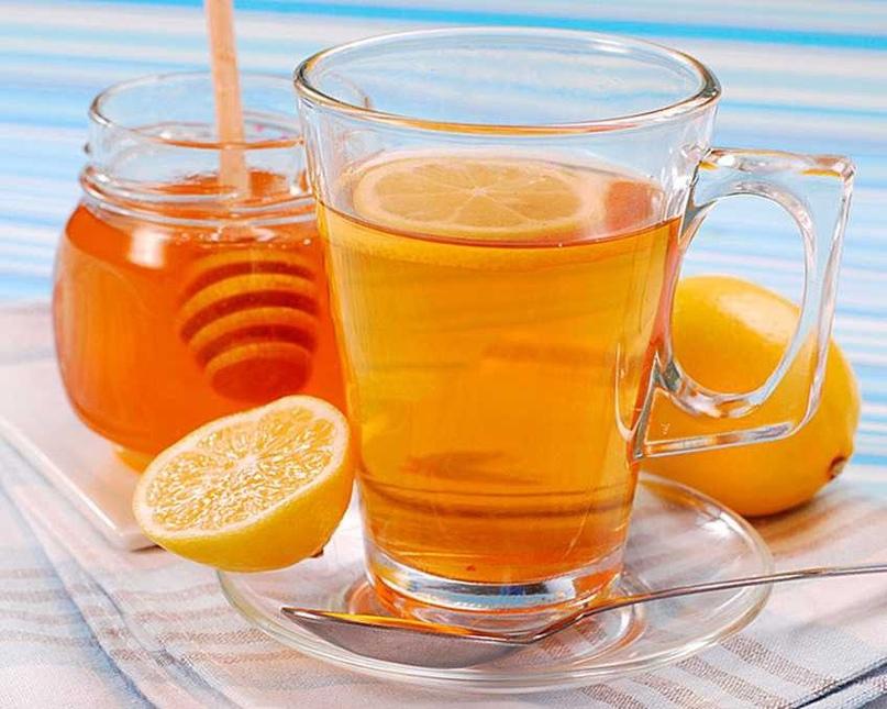 Простой напиток с медом: вот лучший способ для долголетия и крепкого здоровья!
